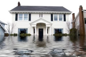water damage Quincy ma